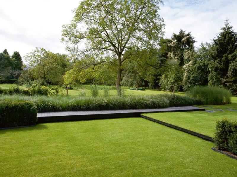 Tuinarchitectuur