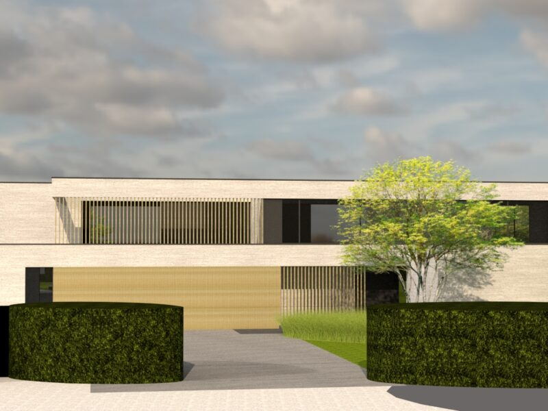 Tuinarchitectuur Totaalproject