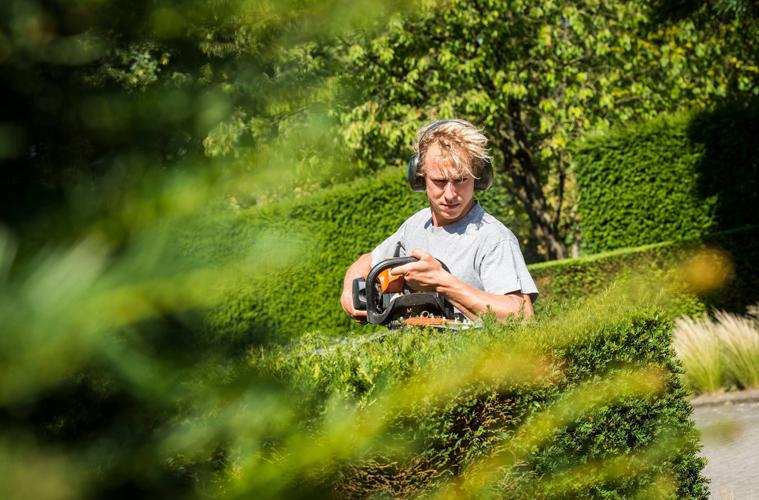 Tuinarchitectuur Londerzeel
