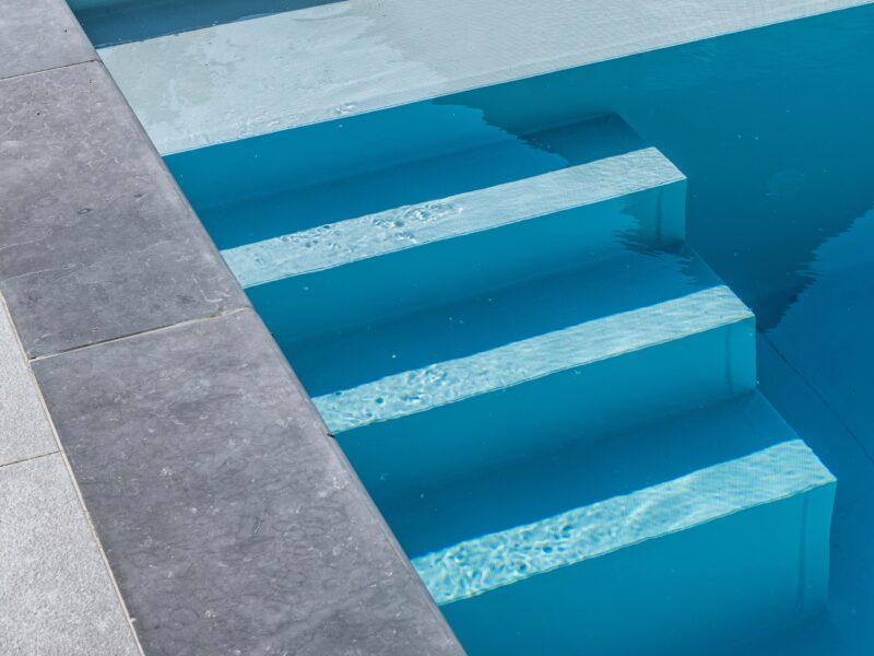 Zwembad Geel